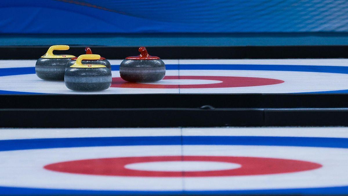 Curling-VM