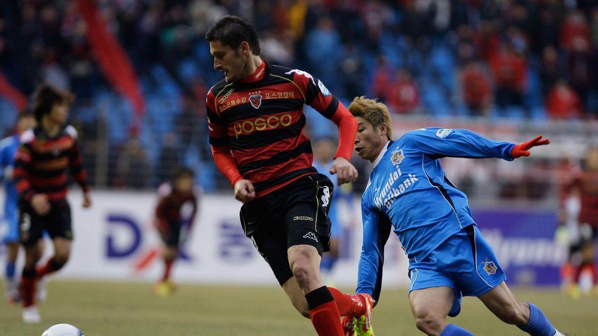 K-League