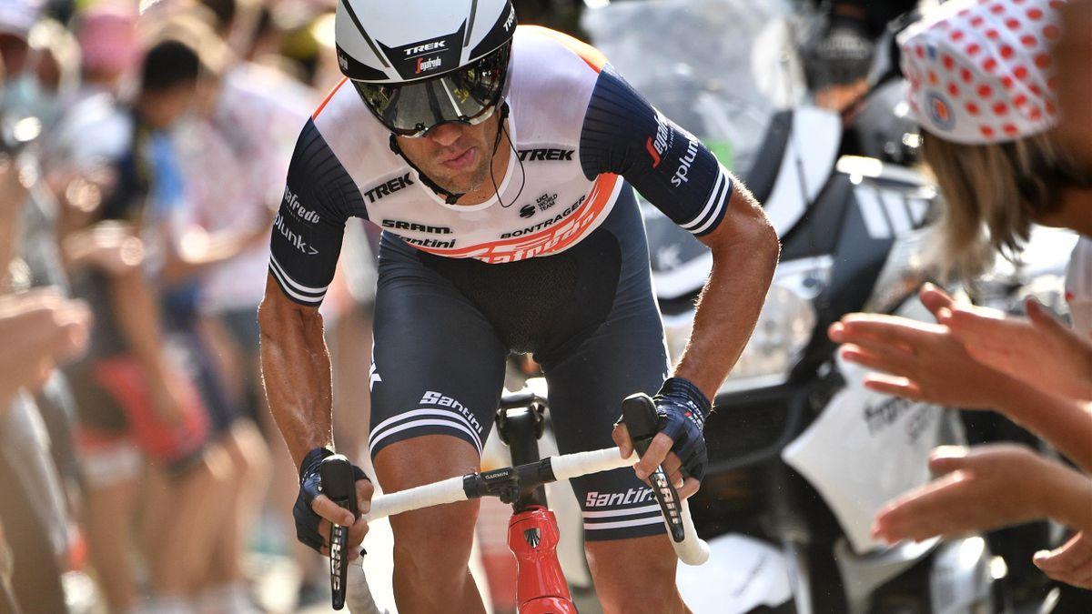 Richie Porte - Tour de France 2020