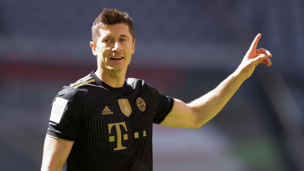 Robert Lewandowski (FC Bayern)