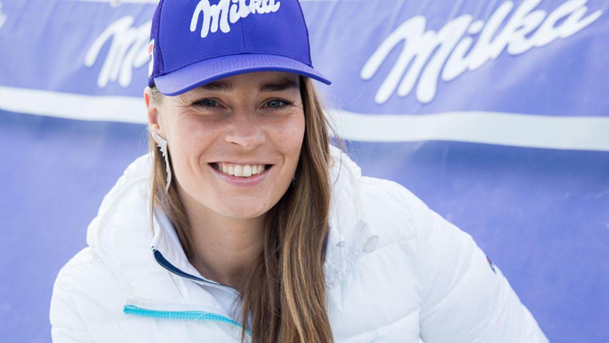Maze beendet ihre Karriere nach dem Rennen in Maribor