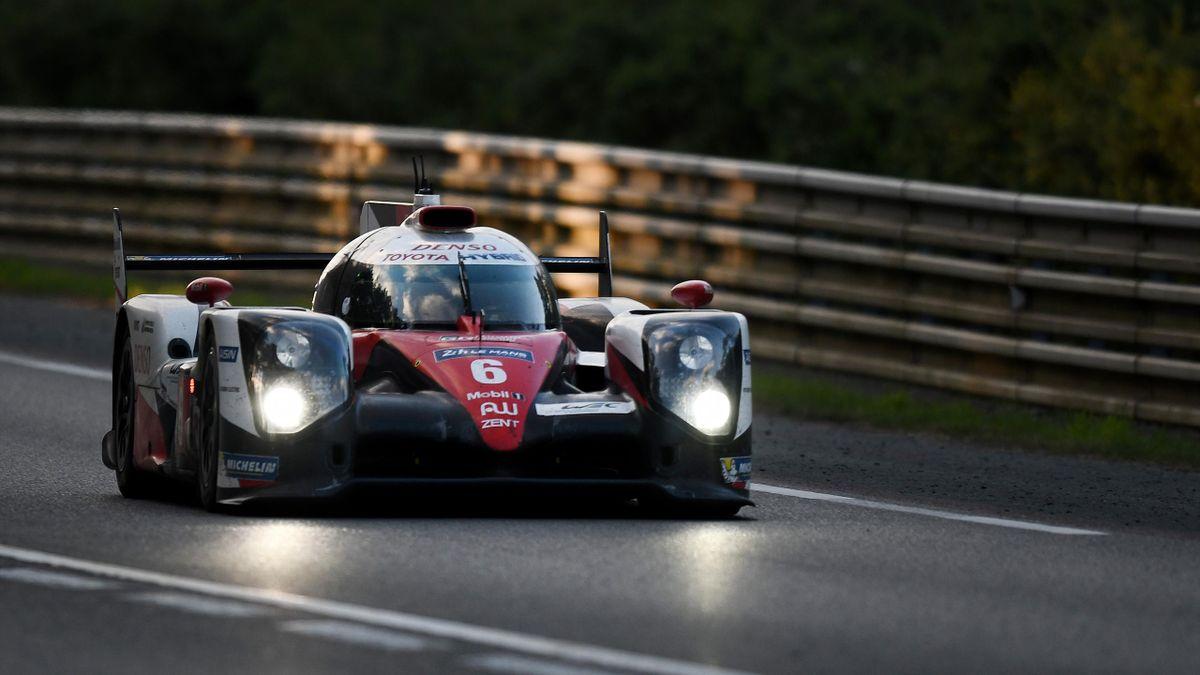 Eurosport behält die Übertragungsrechte der 24 Stunden von Le Mans für weitere vier Jahre bis 2020