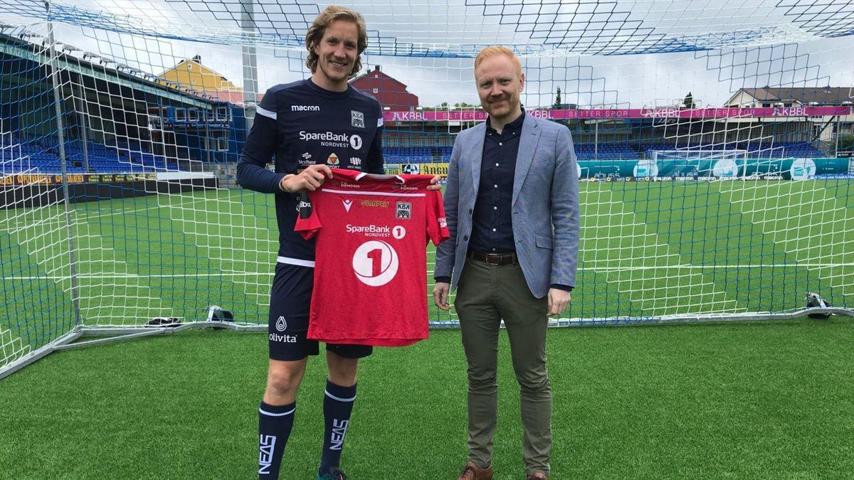 Holmen Johansen