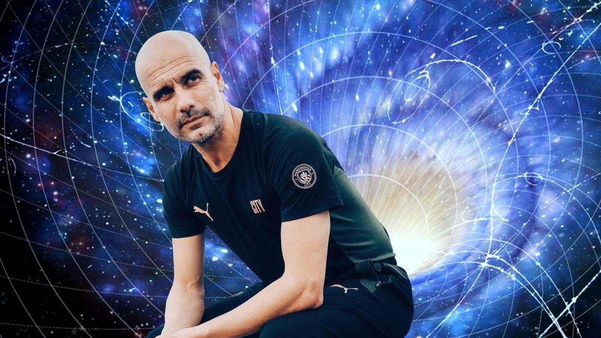 Il Manchester City assume astrofisici per analizzare i dati