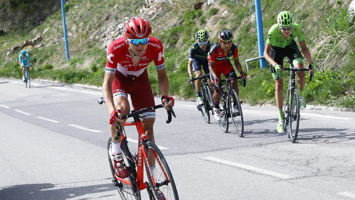 Giro d'Italia Stage 20 2016 | Cycling | ESP Player Feature