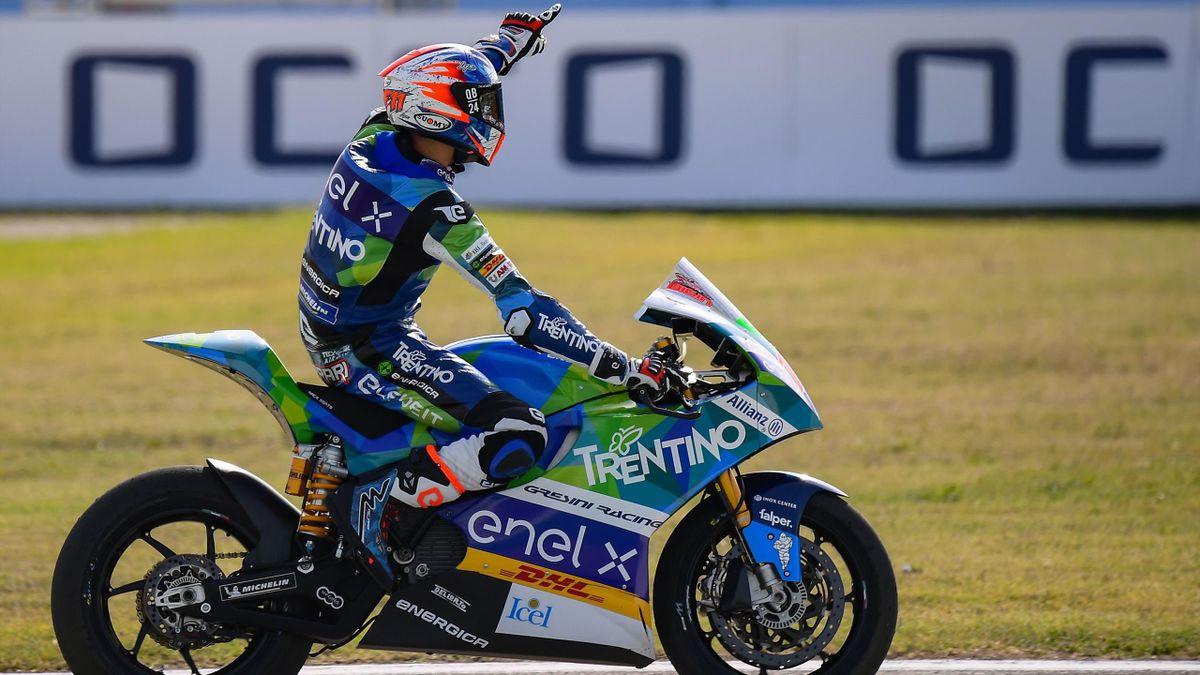 Matteo Ferrari domina entrambe le gare del fine settimana di Misano