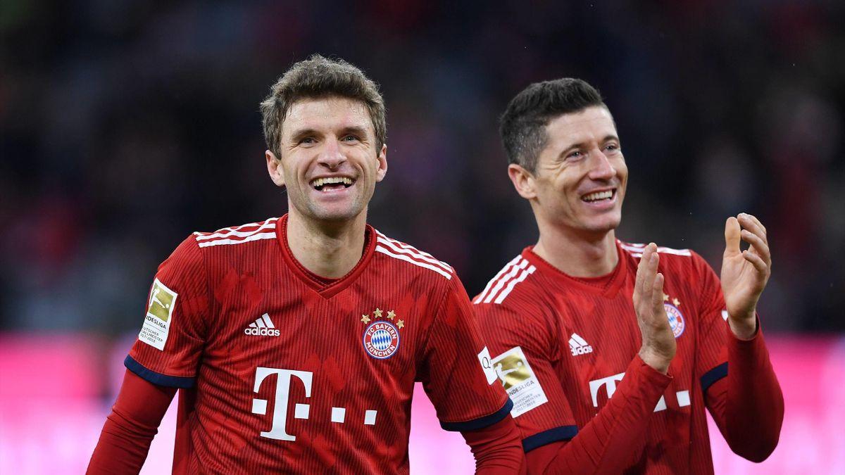 Bayern München Im Tv