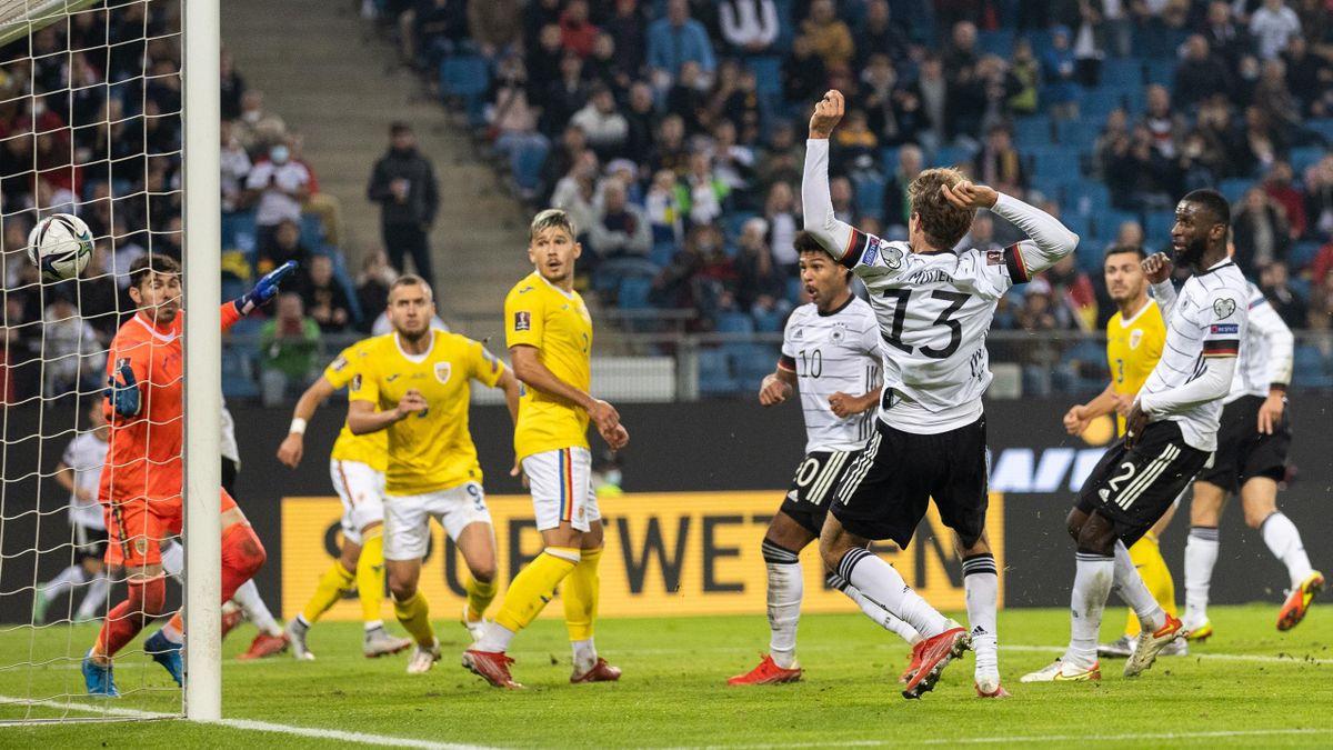 Golul lui Muller