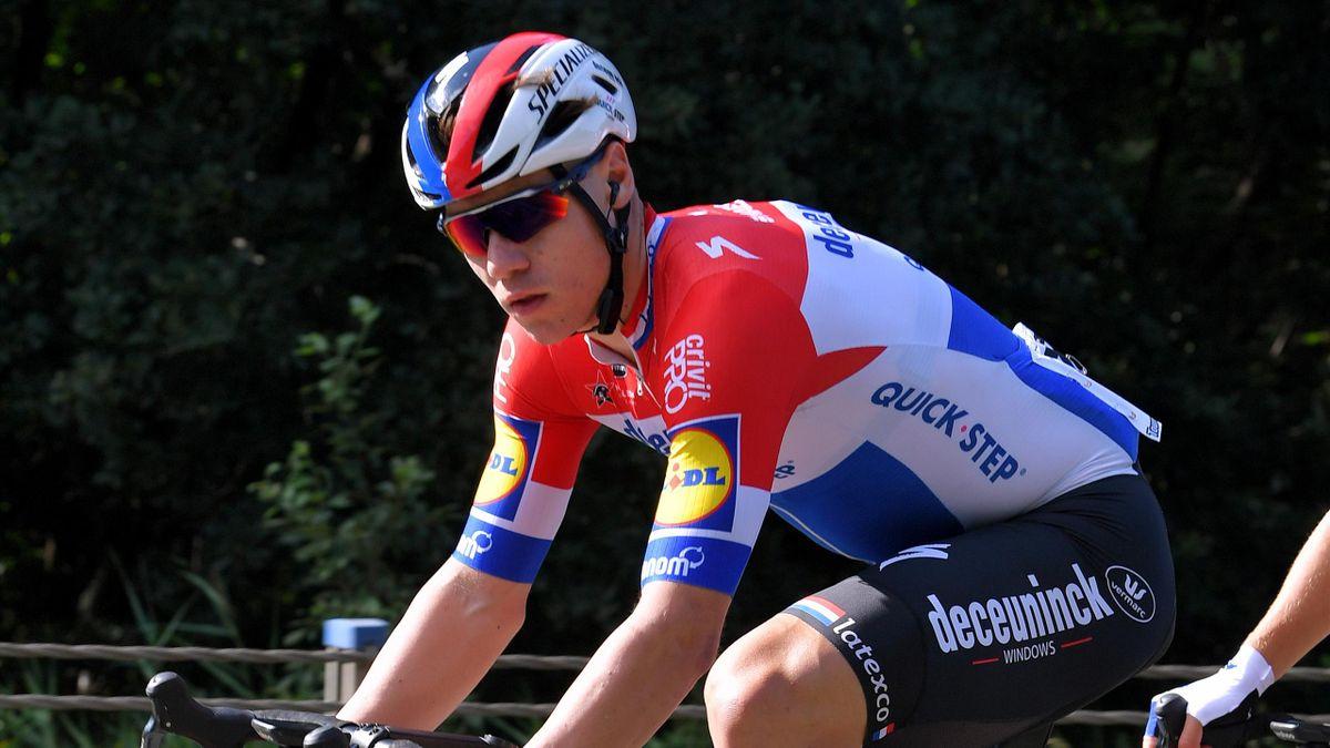 Fabio Jakobsen (Deceuninck) Tour de Polonia 2020