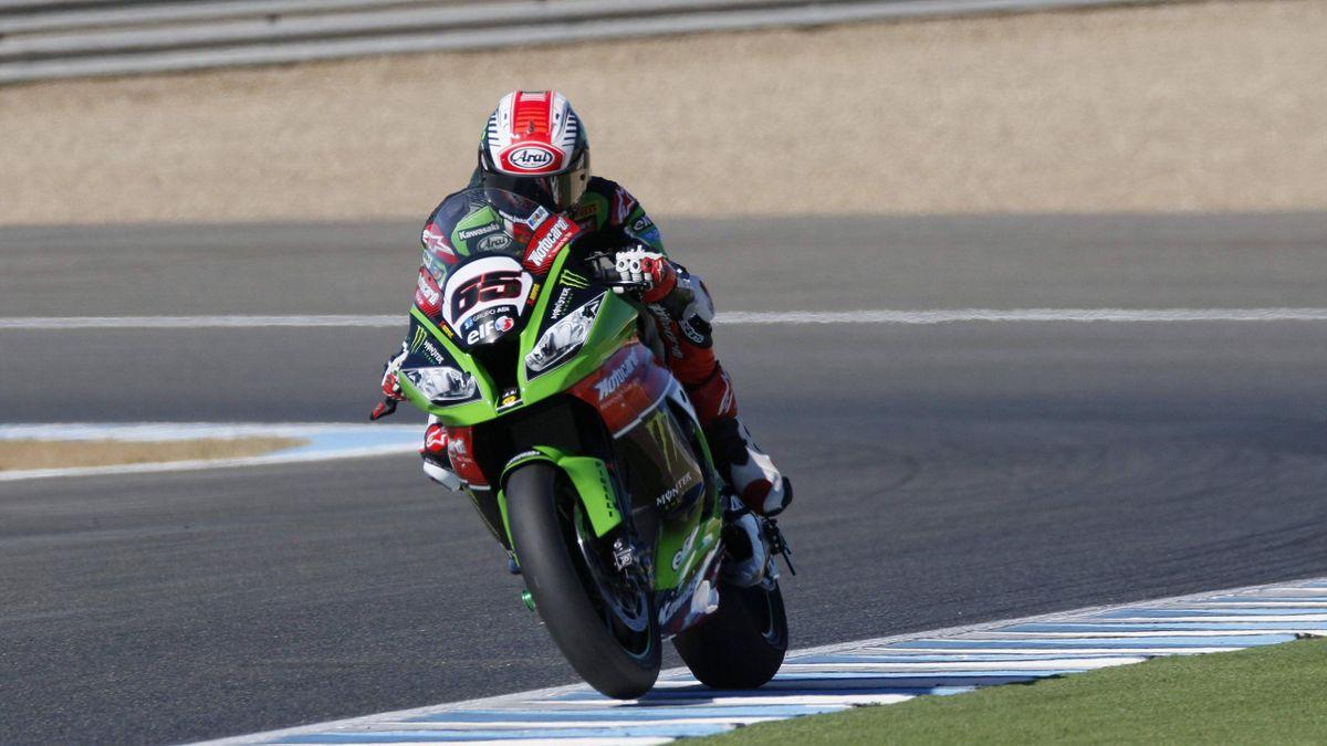 Neuer Superbike-Weltmeister: Jonathan Rea