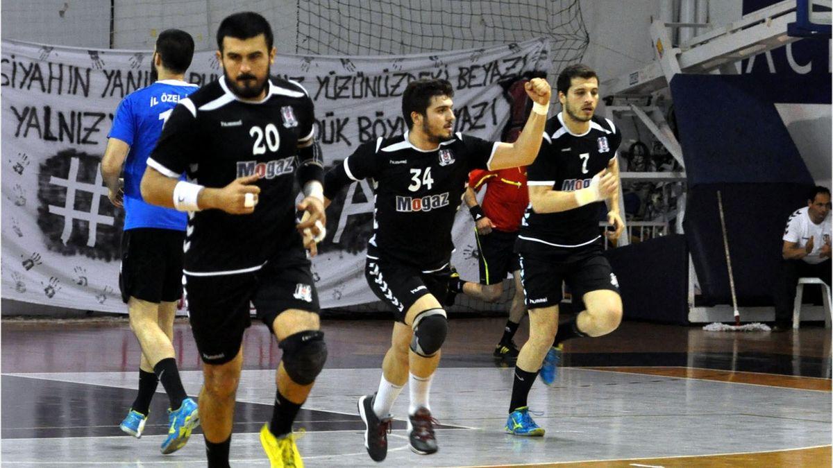 Beşiktaş hentbol