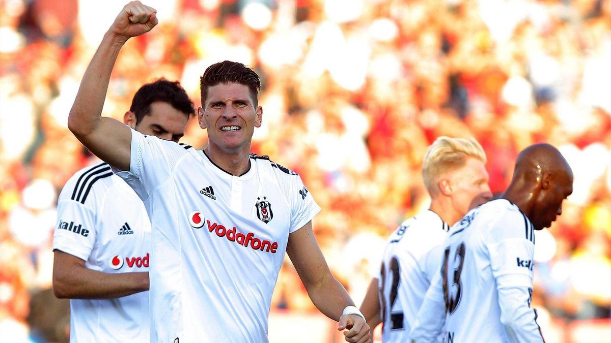 Türkische 1 Liga