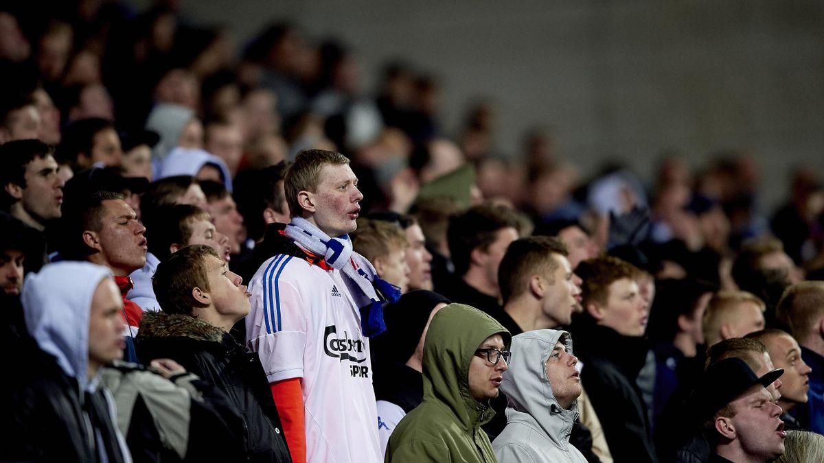 København-fans