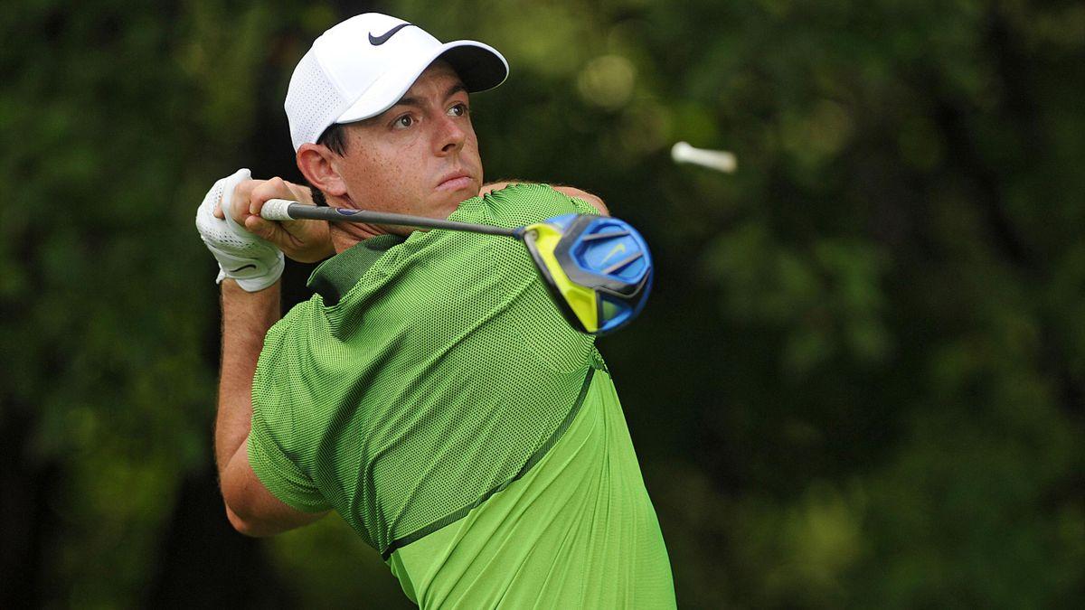 McIlroy wegen Verletzung nicht bei PGA-Championship