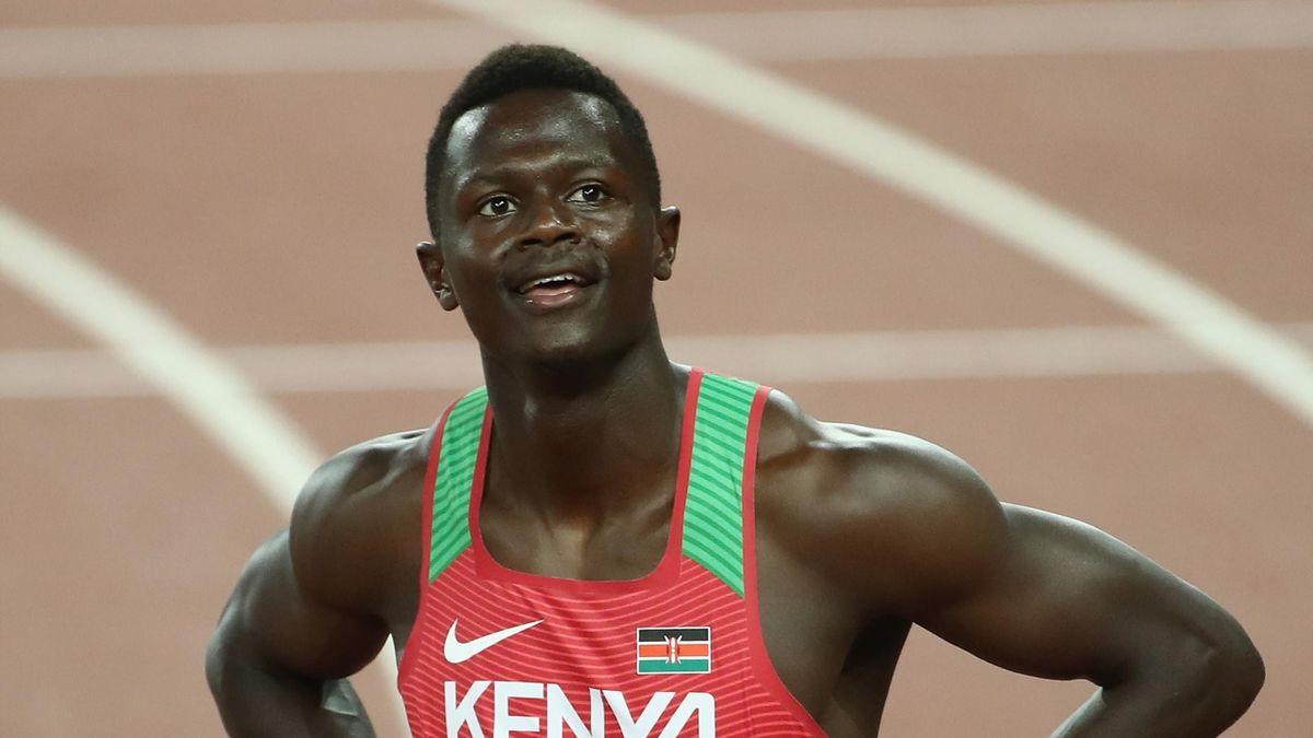 Mark Otieno Odhiambo