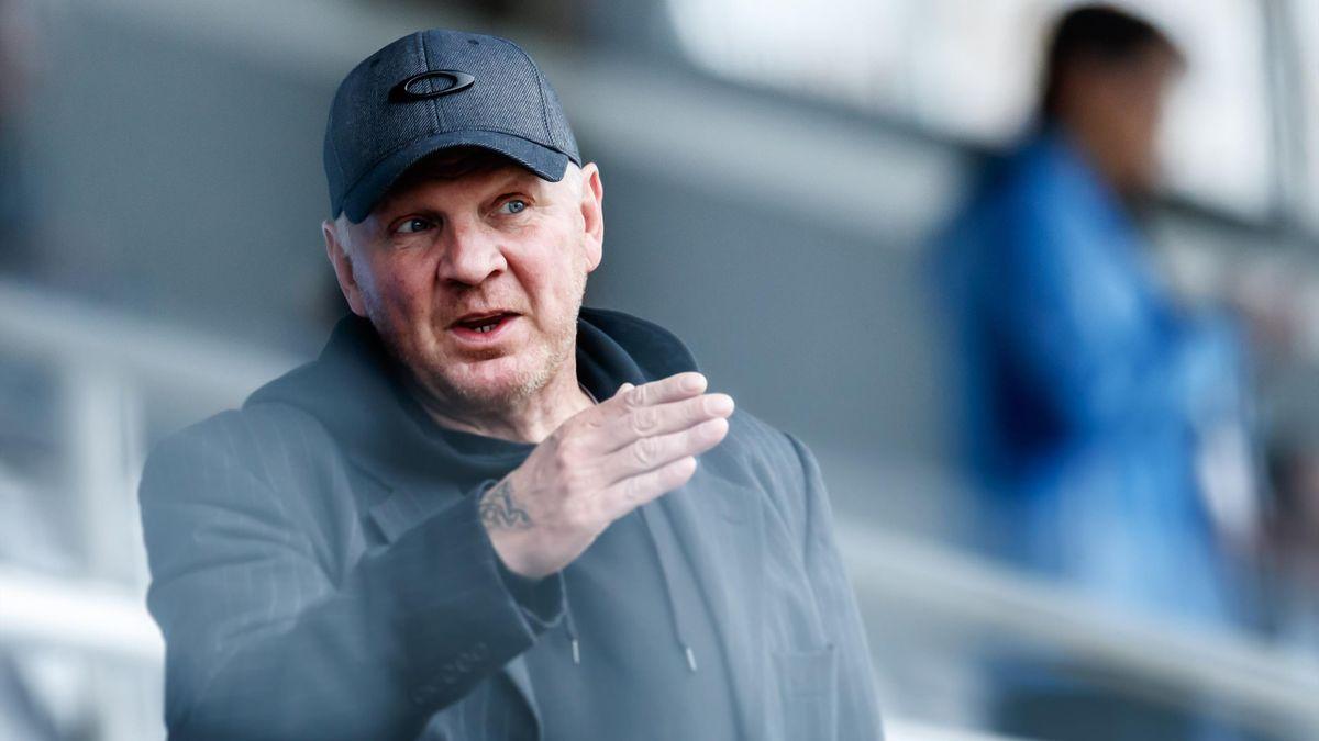 Stefan Effenberg kritisiert Borussia Mönchengladbach scharf