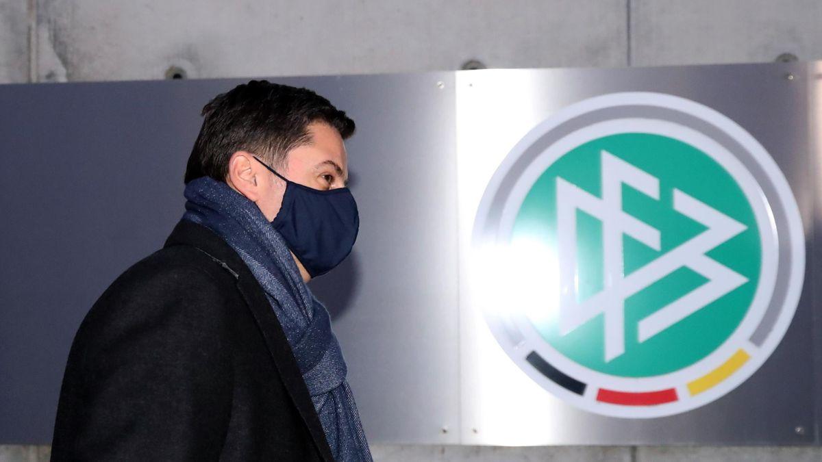 Christian Seifert, DFL-Boss