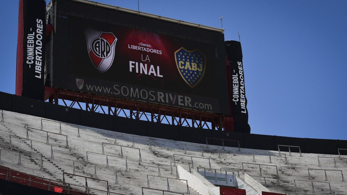 Fußball, Copa Libertadores