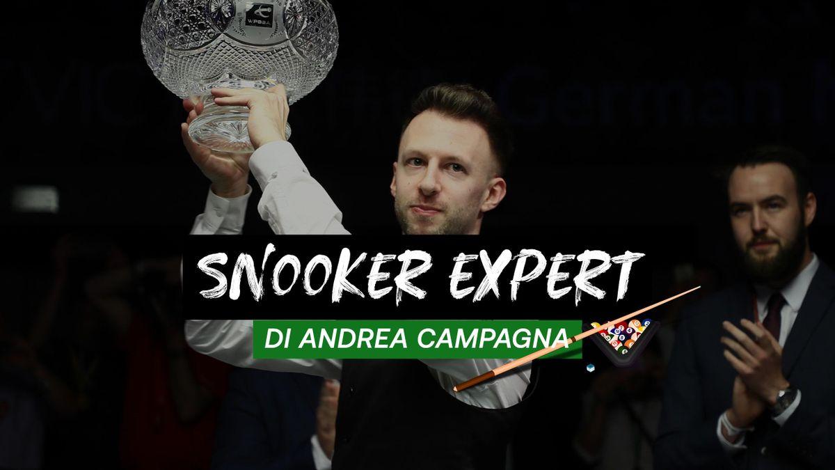 Snooker Expert: German Masters al via