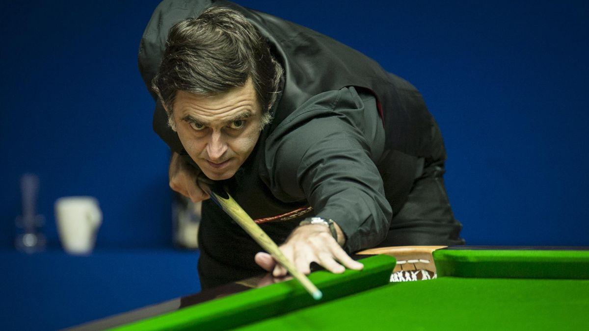 Ronnie O'Sullivan English Open