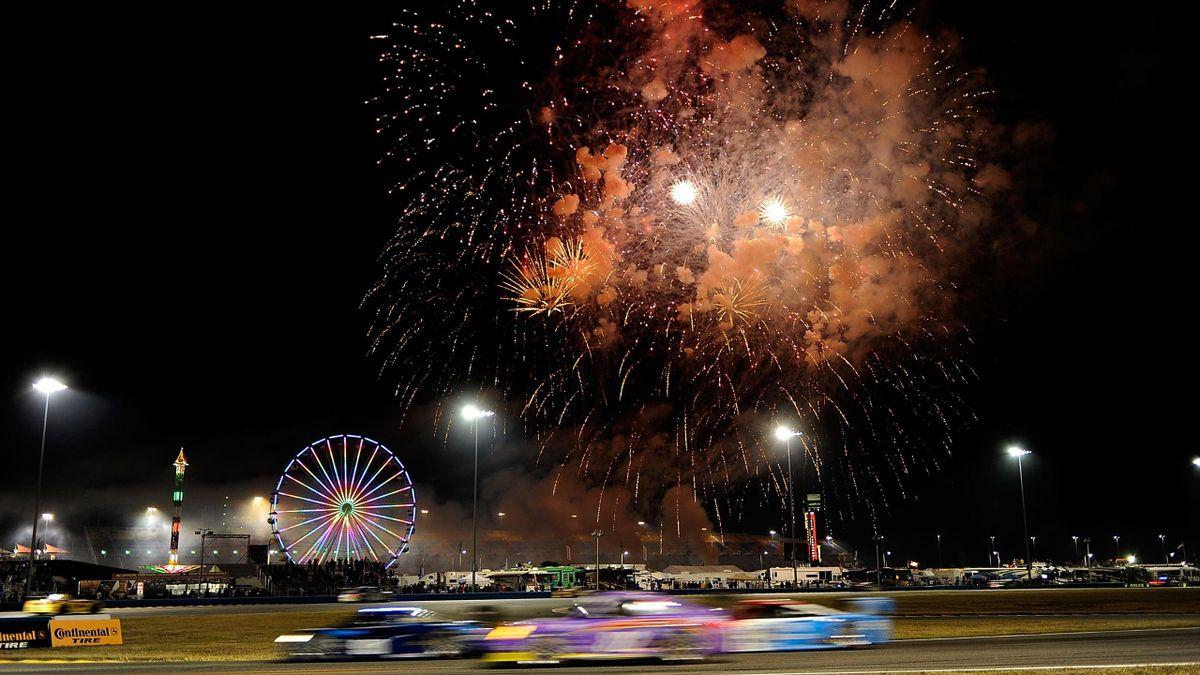 24 Hours of Daytona 2017