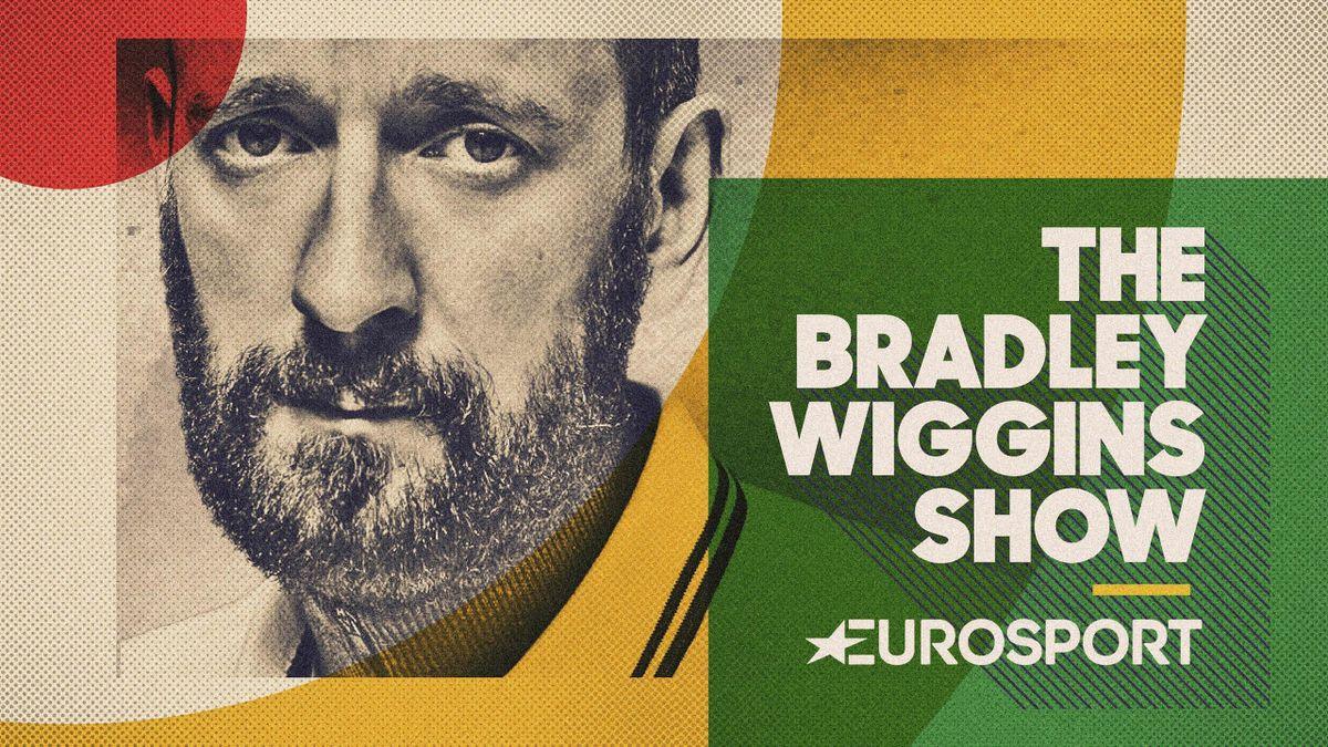 Bradley Wiggins Show
