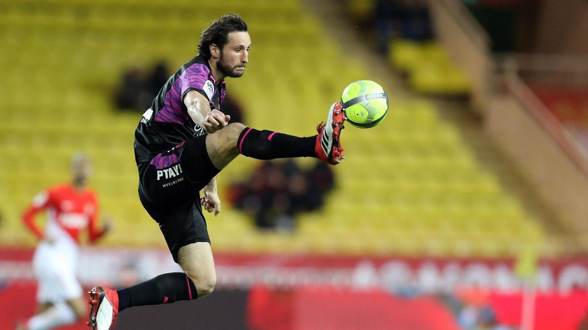 Paul Baysse (Girondins de Bordeaux)