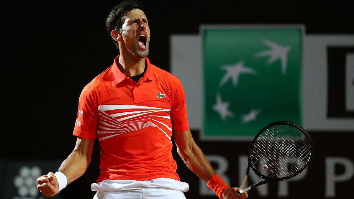 Novak Djokovic