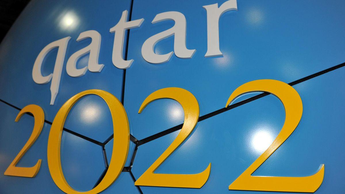 Qatar 2022 ad