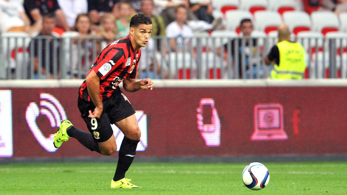 Hatem Ben Arfa (Nice) - Ligue 1 2015-2016