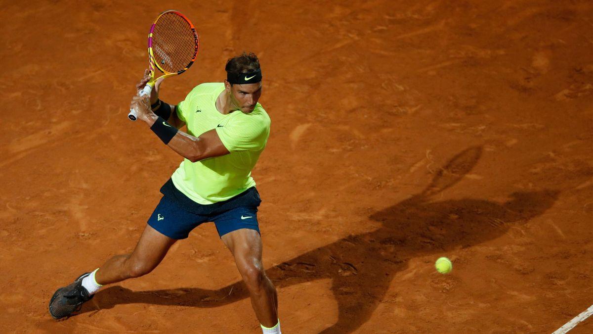 Rafael Nadal - doch nicht Topfavorit in Paris?
