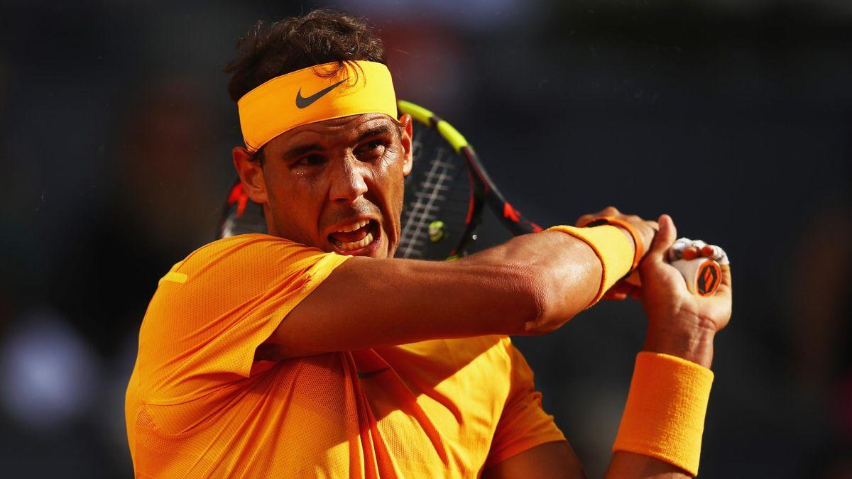 Nadal renonce - Eurosport