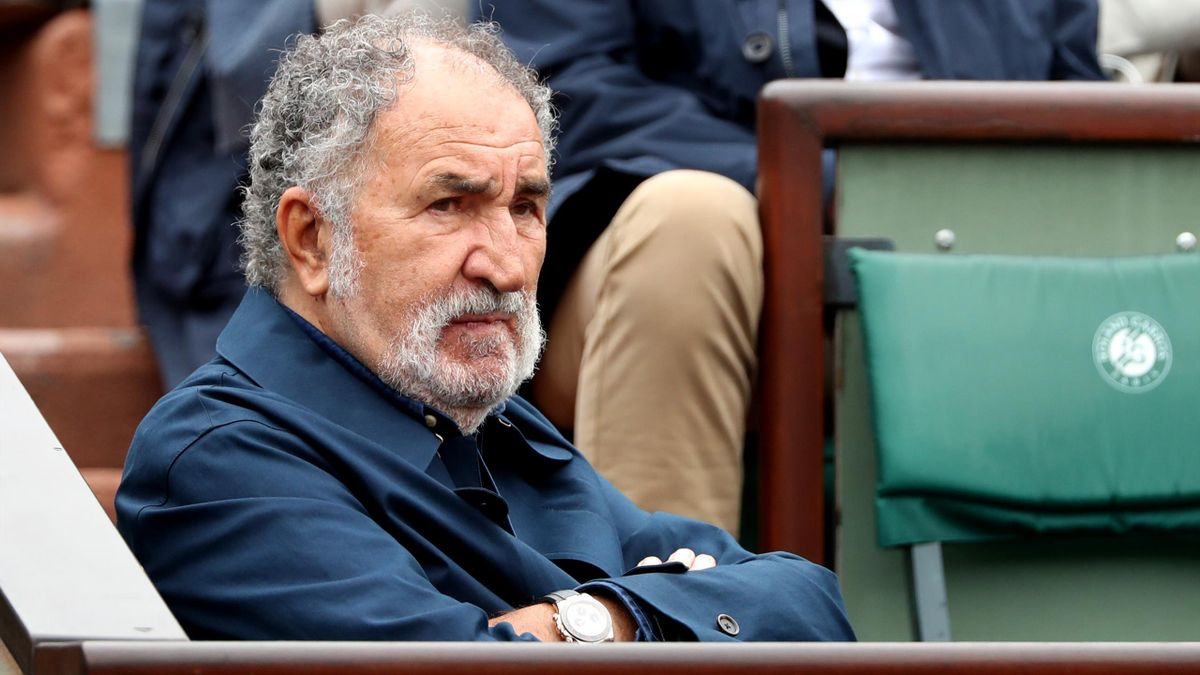 Tiriac verurteilt Davis-Cup-Reform