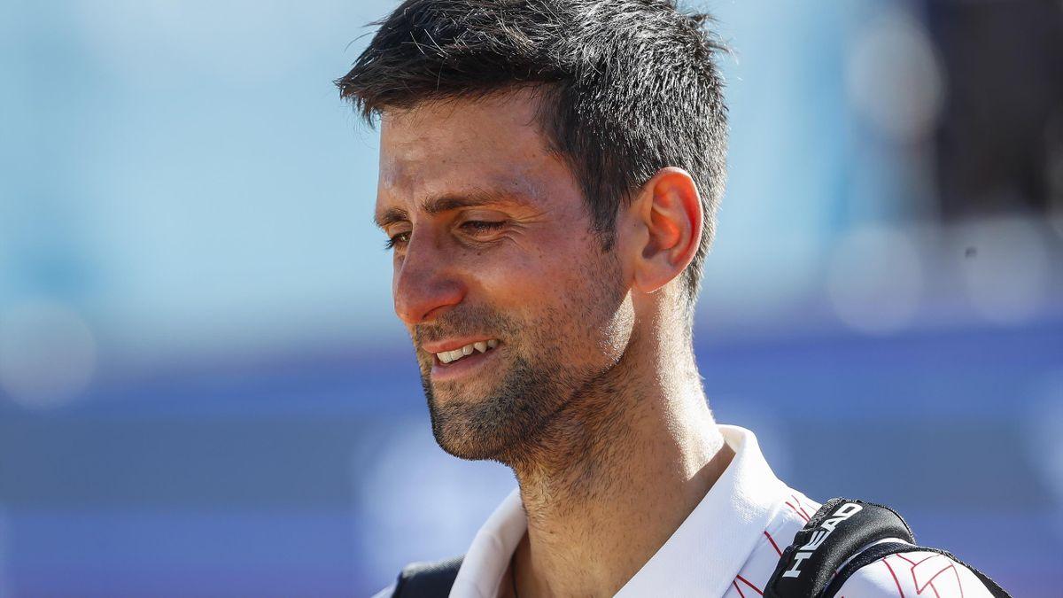 Novak Djokovic, contact al unui jucător de baschet infectat cu coronavirus