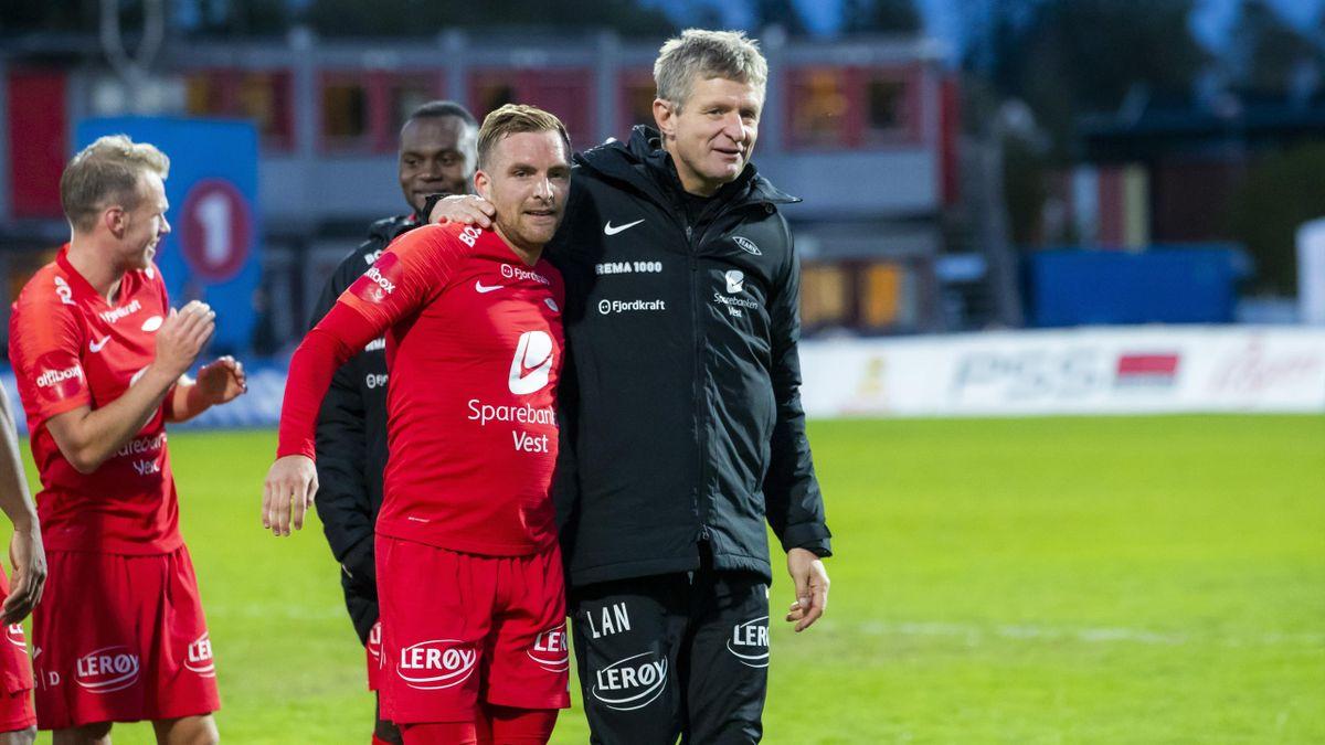 Kristoffer Løkberg