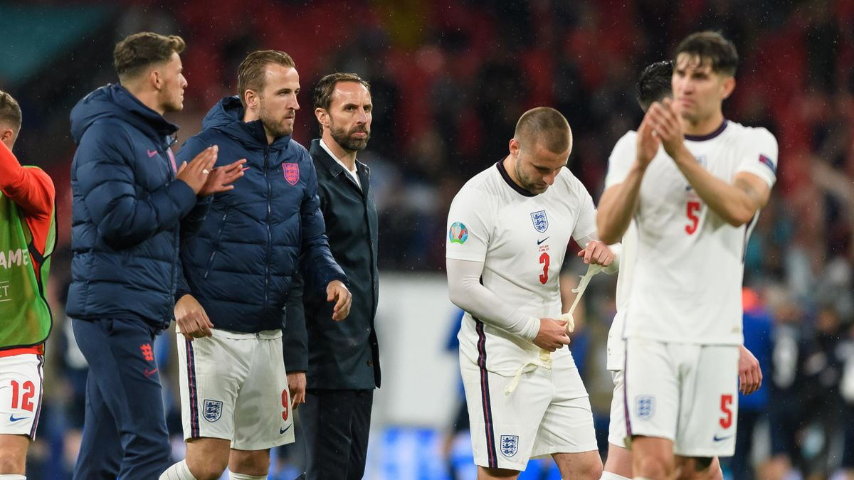 England played out a stalemate against Scotland