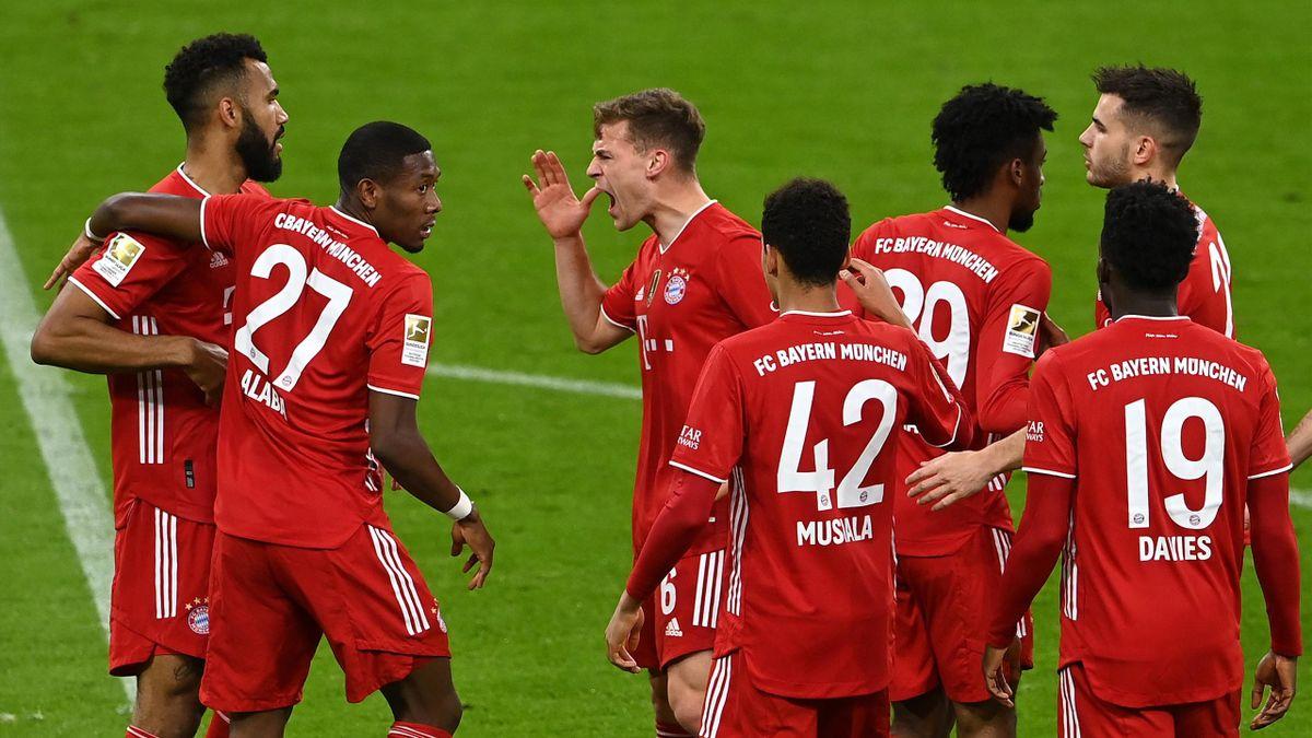 Le Bayern Munich bientôt champion d'Allemagne ?