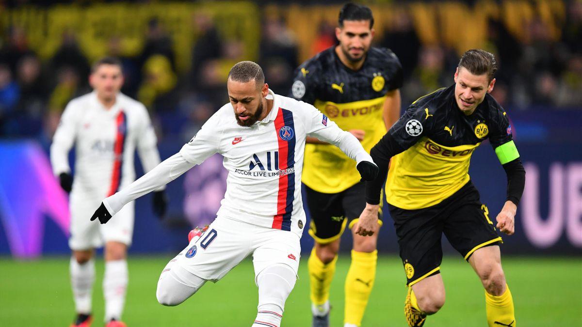 PSG a eliminat pe Dortmund din Champions League, dar se poate întoarce în Germania pentru Final Four