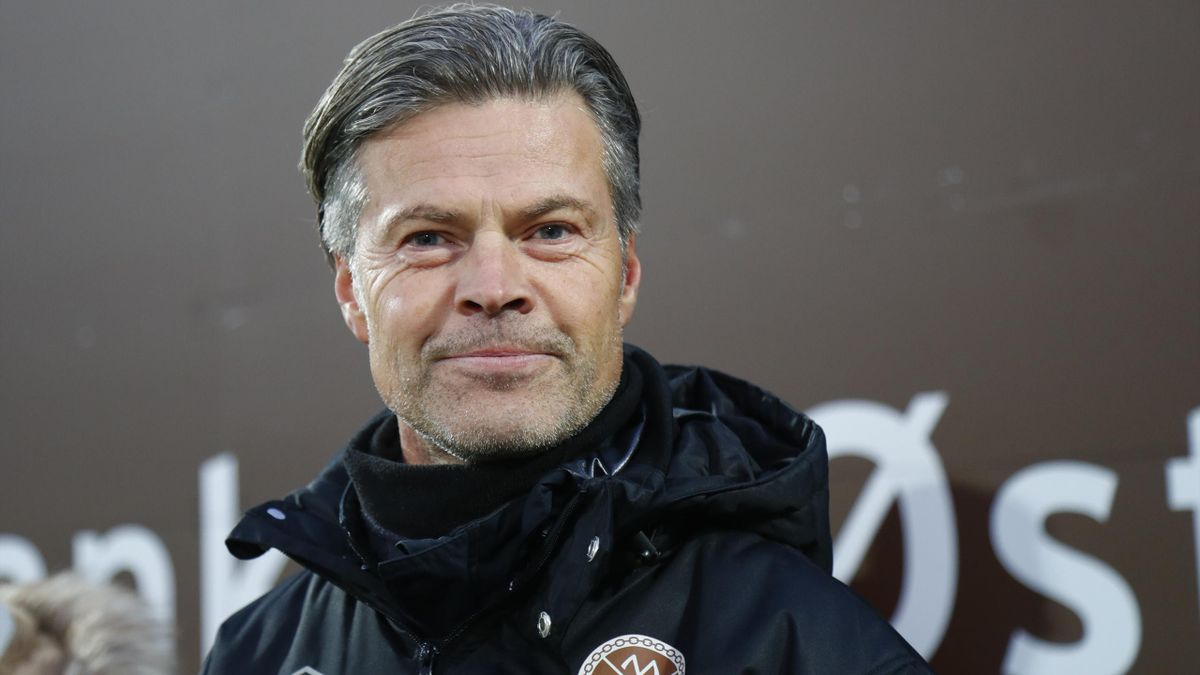 Mjøndalen Vegard Hansen
