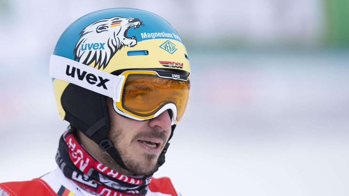 Felix Neureuther beendete 2019 seine Laufbahn