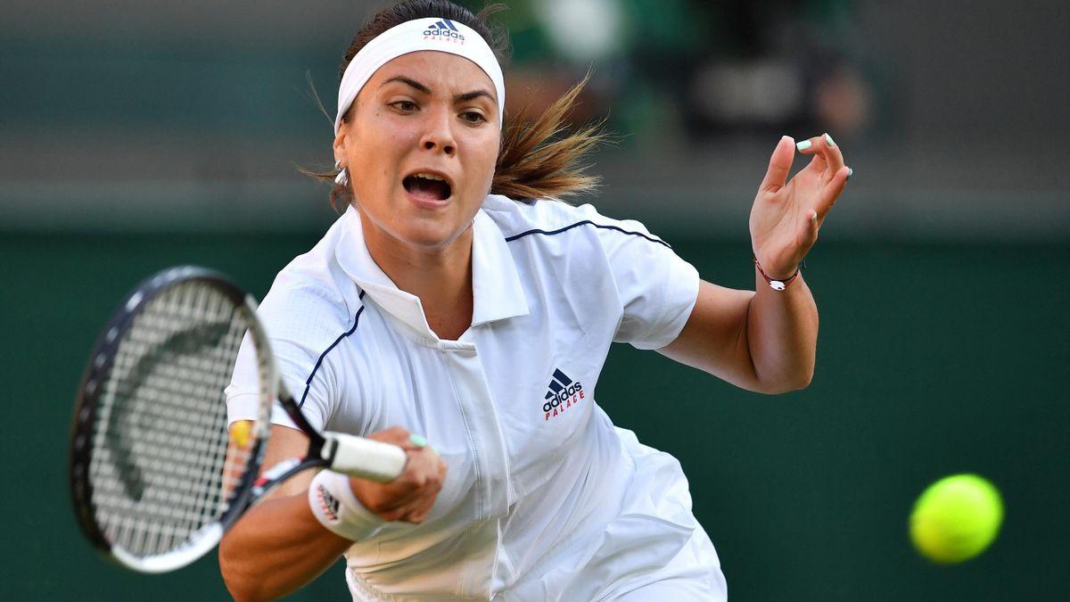 Elena-Gabriela Ruse | Tennis | ESP Player Feature