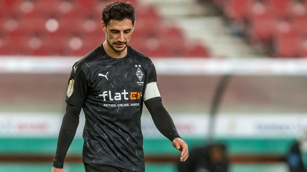 Lars Stindl - Borussia Mönchengladbach