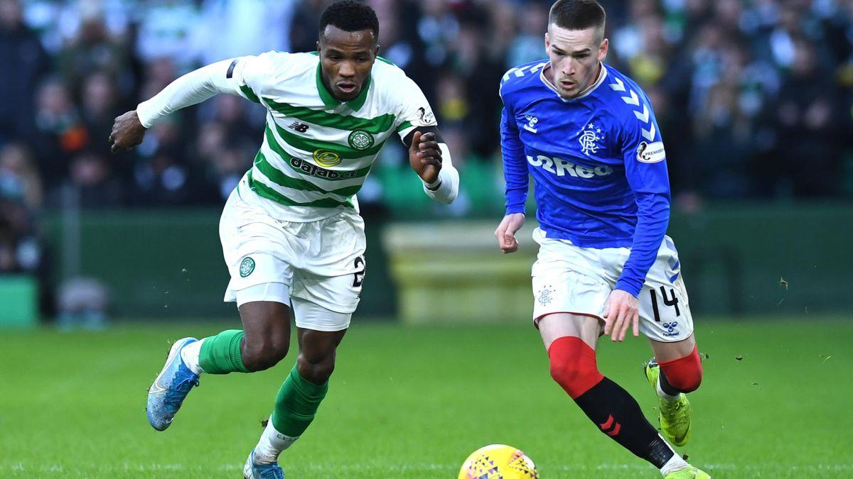 Celtic și Rangers se vor lupta din nou pentru titlu