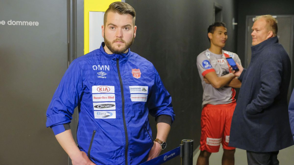 Ole Martin Nesselquist