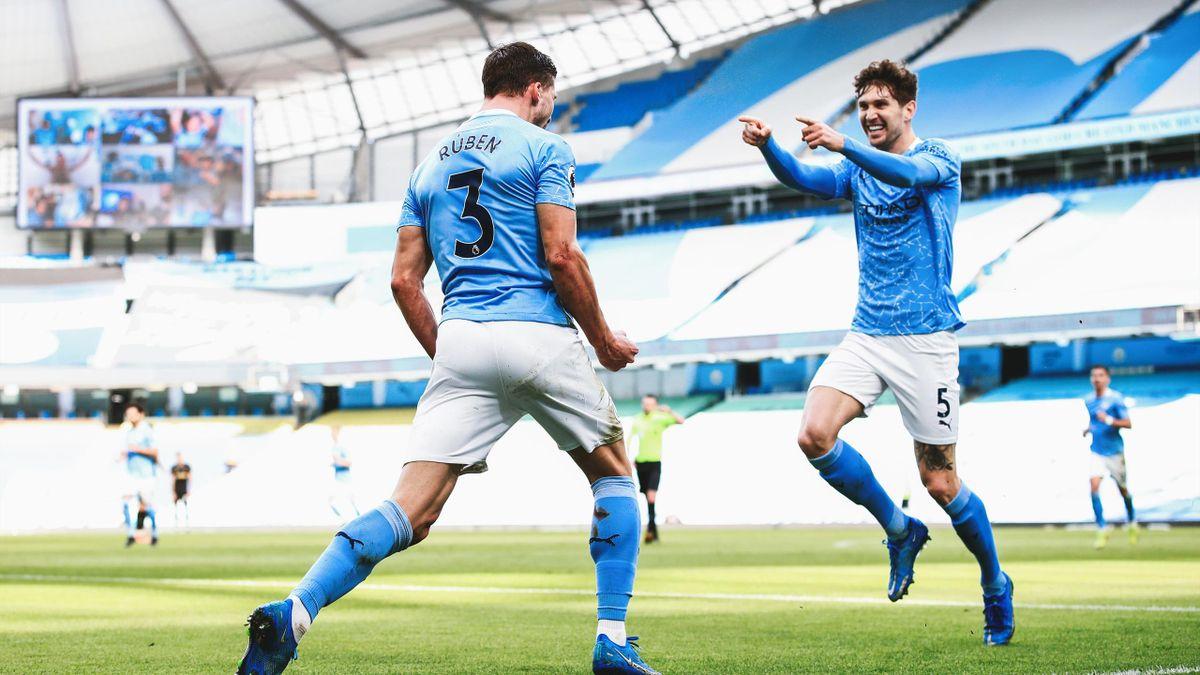 Ruben Dias (Manchester City)