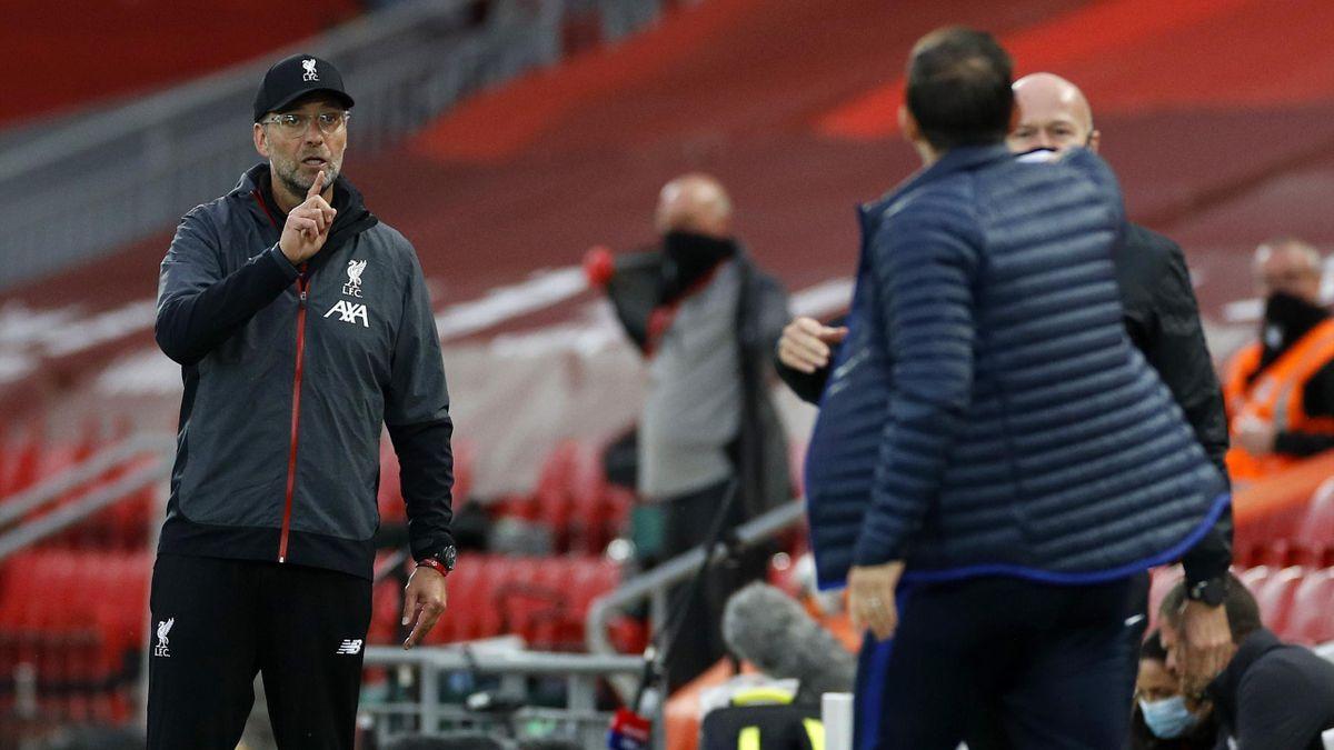 Jürgen Klopp a atacat subtil rivalii care cheltuie enorm pe transferuri