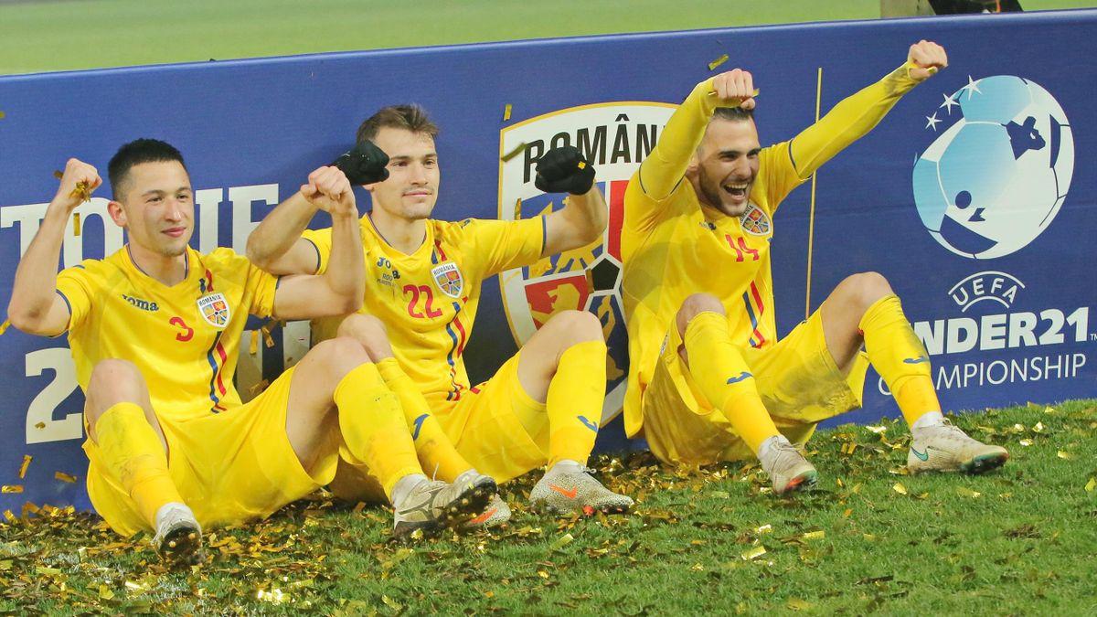 Marius Marin e încrezător înainte de România U21 - Olanda U21