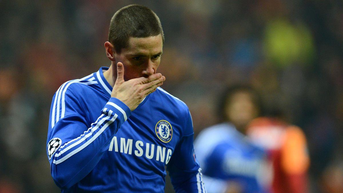 Fernando Torres, Chelsea (Getty Images)