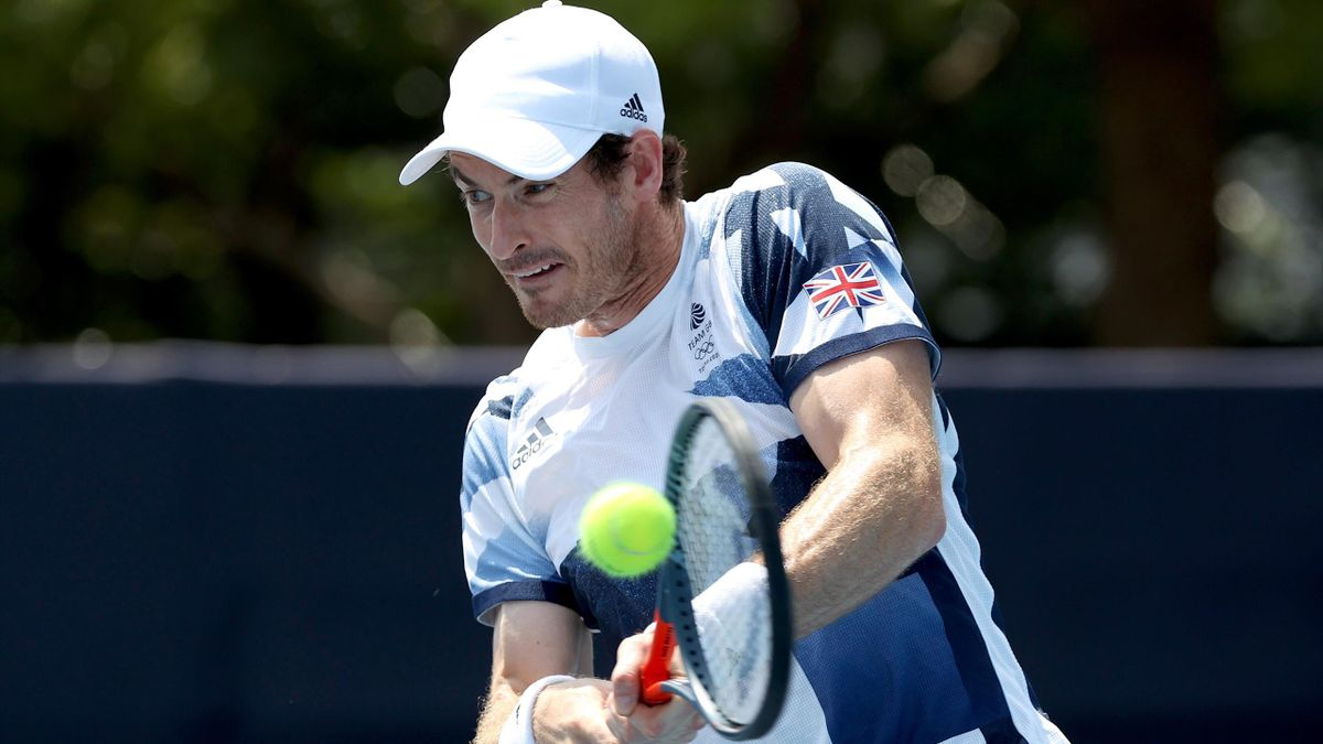 Andy Murray admits he does not know whether his defeat at Tokyo 2020 is the end of his Olympic journey