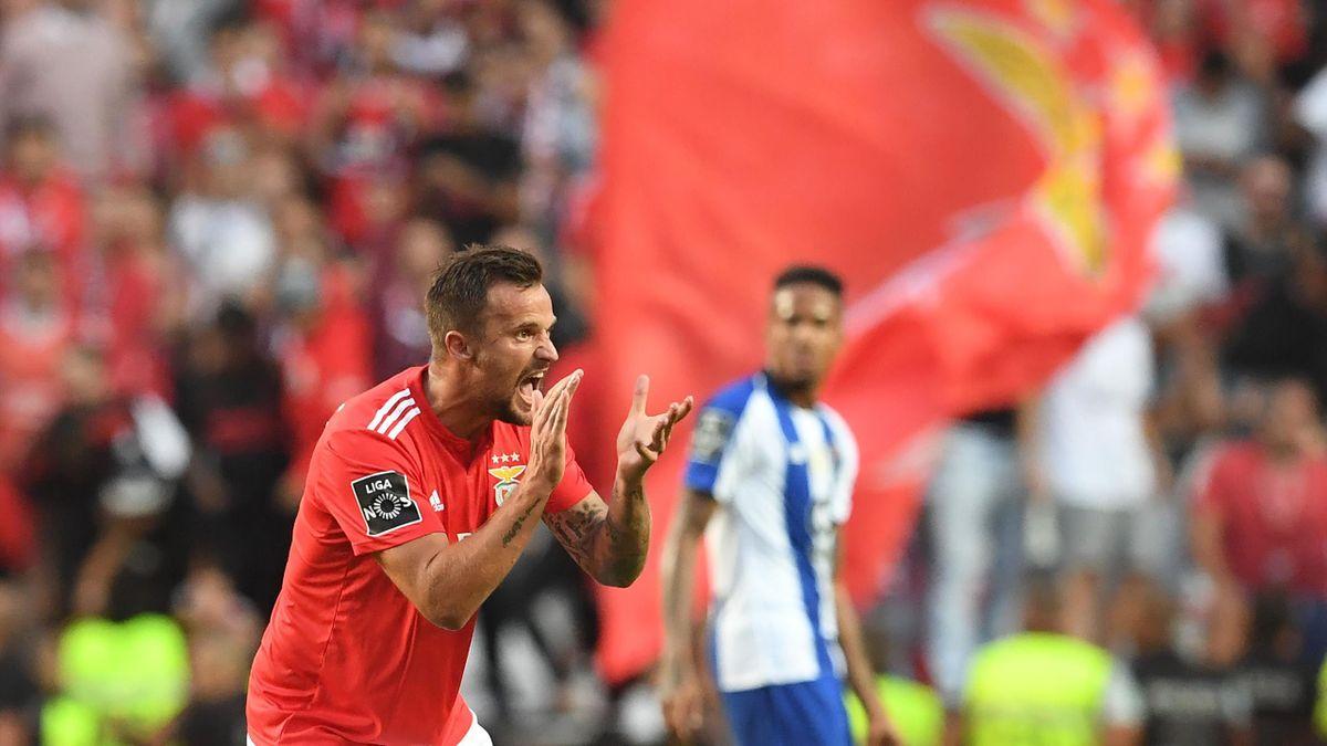FC Porto Benfica